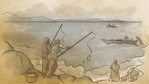 Documental TVG Galaicos-pesca | IDU Ilustración